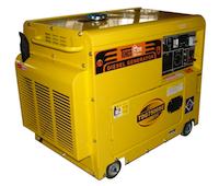 5Kw Diesel Generator Safety