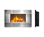 AMBIONAIR FLAME - Wall-Mounted Fireplace (EF-1510 SBP)