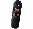 "AMBIONAIR FLAME EF 1100 58"" Series Fireplace Remote"