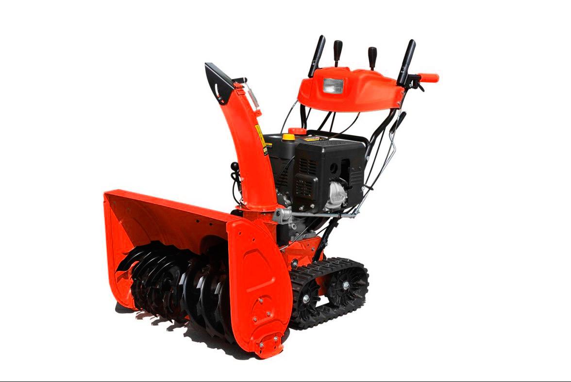 SNOPRO Snow blower (SXP1328PRO)