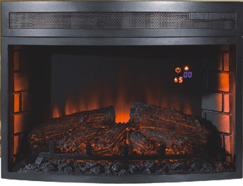 AMBIONAIR FLAME - Insert Fireplace (EF-628)