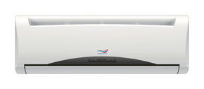 Ductless Heat-Pump/Air Conditioner AA35GW (12,000 BTU)