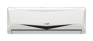 Ductless Heat-Pump/Air Conditioner AA25GW (9,000 BTU)