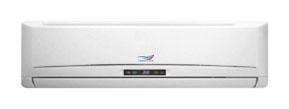 Ductless Heat-Pump/Air Conditioner AA70GW (24,000 BTU)